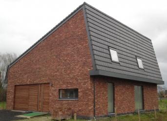 nieuwbouw R.K. - Oedelem (Beernem)