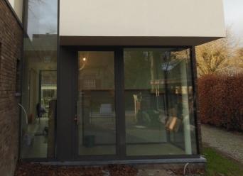 nieuwbouw B.V. - Sint-Kruis (Brugge)