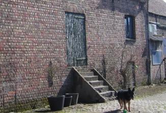 Verbouwing P.D. - Lissewege (Brugge)