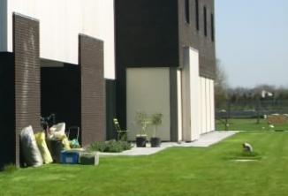 nieuwbouw P.D. - Sint-Andries (Brugge)